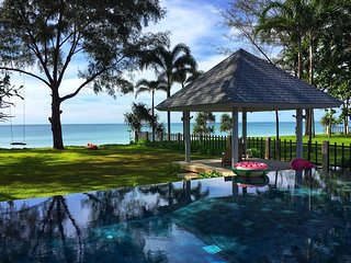 North Villa – an elite haven, 5BR, Natai Beach