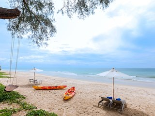 South Villa – an elite haven, 5BR, Natai Beach