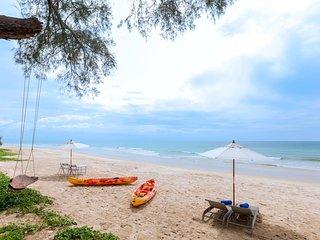 South Villa – an elite haven, 5BR, Natai Beach
