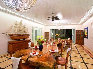 Sanur Holiday Villa 27198