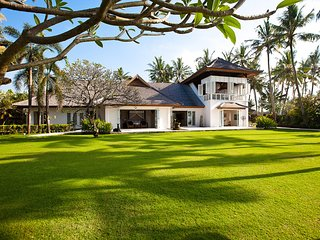 Villa Puri Nirwana - an elite haven, 6BR, Sanur-Ketewel