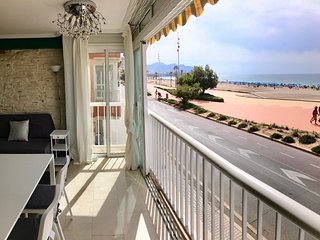 PONIENTE BEACH PROMENADE APARTMENT