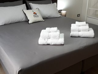 Comida B&B, 3 en-suite rooms with AC in Tortolì