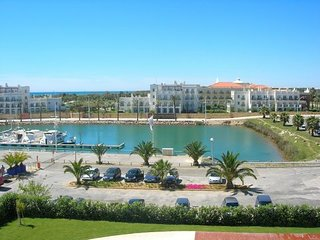 VILAMOURA  AquaMar 2 BEDROOM Apartment