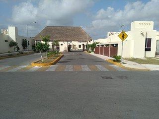 Casa Vacacional en Cáncun, 25 min. de las playas y zona hotelera.