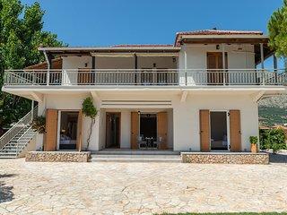 Agricola Villa