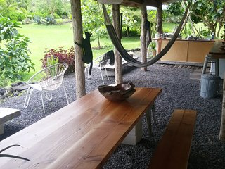 Lava Journey Cabin 2