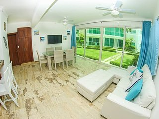 BayRock 2 B1, 3 Bedrooms condo with Partial Ocean View