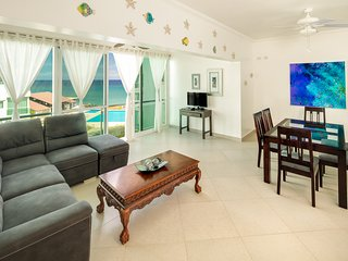 BayRock 1 C-3 Two-Bedroom Apartment with Ocean View