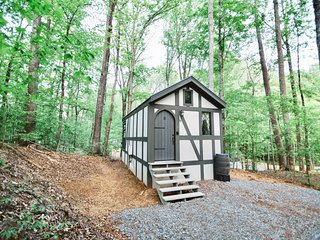 Tiny Home Cottage Near the Smokies #9 Frieda