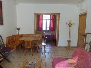 Appartement lumineux au coeur de Wimereux