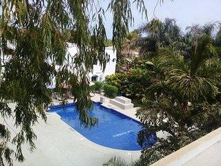 Residence Hotel La Marsu, cap skirring, Casamance-Sénégal