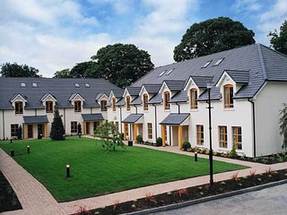 Heyward Mews Holiday Homes