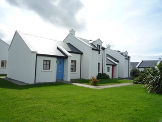 Achill Sound Holiday Village
