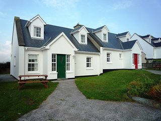Dingle Harbour Cottages