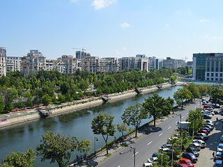 Green Life Central Bucharest
