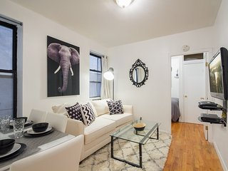 Beautiful Upper East Side 1Bed Apt