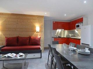 Tres bel appartement renove