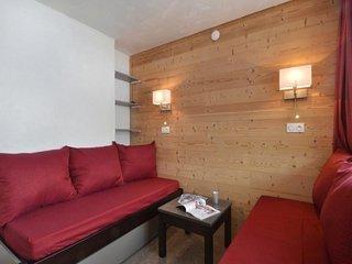 Appartement renove 2 pieces pour 4 personnes au centre station