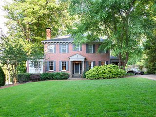 Stunning 5 BDR Mansion NR CDC , Emory