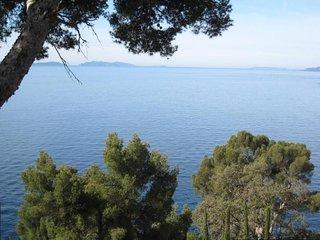 Exceptionnelle vue sur ma mer villa 5 chambres