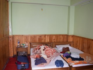 Chittiz Hotel (Double Room 3)