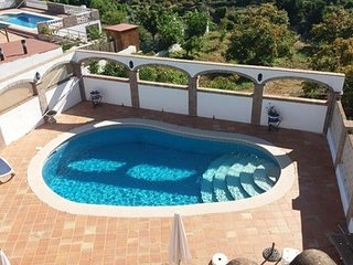 Fantastic Villa in Pretty Frigiliana