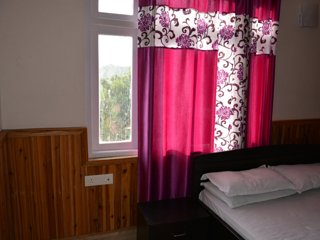 Chittiz Hotel (Double Room 4)