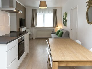 Rondanini - Beautiful 2bdr in the European District