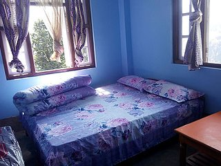 Wild Yeti's Homestay (Double Room 4)