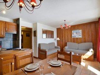 Appartement récemment rénové composé de 3 pièces pour 7 personnes de 57m² au pie