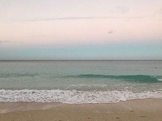 Heart of Seven Mile Beach