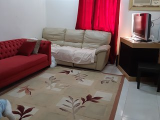 Flat for rent for only 1 month