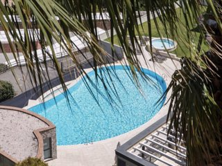 TAORMINA PANORAMIC FLAT Sea View Terrace Pool  Free Parking