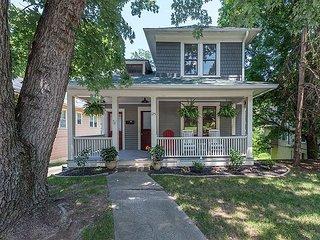 Parker House Apt B