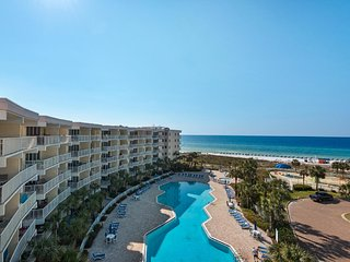 Beachfront Corner Penthouse! Destin West Gulfside 616