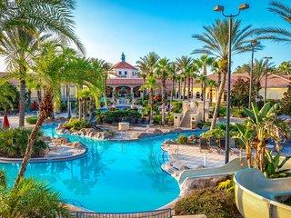 Regal Palms Resort - Disney area, 4bedroom/3bath