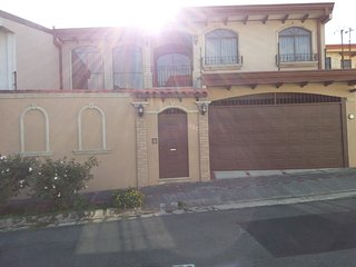 Spring Bedrooms House for Rent Heredia
