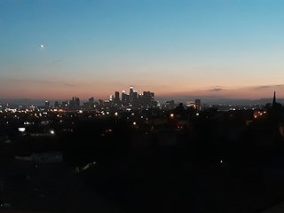 Downtown LA Olympian-Magnificent View of the city!