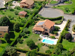 Bracciano Holiday Rental