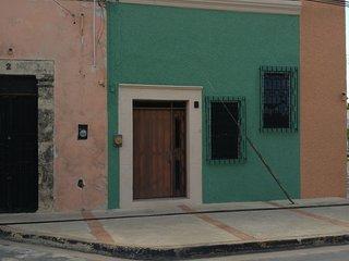 Casa Baluarte