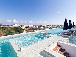 Dream apartment near the beach