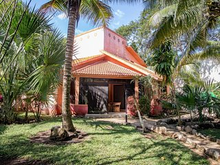 Playa del Carmen Holiday House 11022
