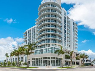 The Gale on Fort Lauderdale Beach 1 bedroom