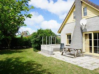 Vriendelijke 4- tot 6 persoons bungalow, Strandslag 136 - 4 to 6 person Bungalow