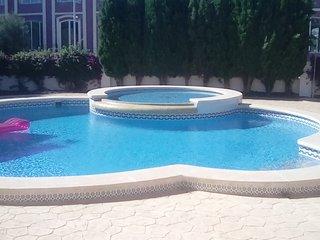Villa Paul B1, Mosa Trajectum Resort