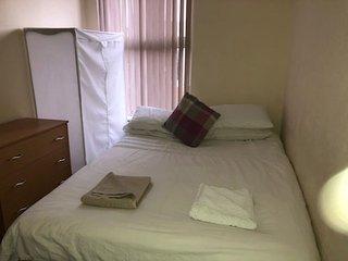 Comfy Room in Central South sea (TR2)