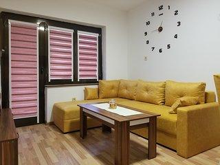 ELARA - SKY Apartments