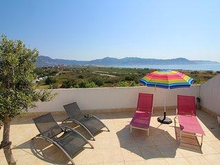 Apart-rent (0148) Apartamento vistas al mar & montana