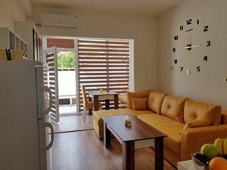 SIRIUS - SKY Apartments